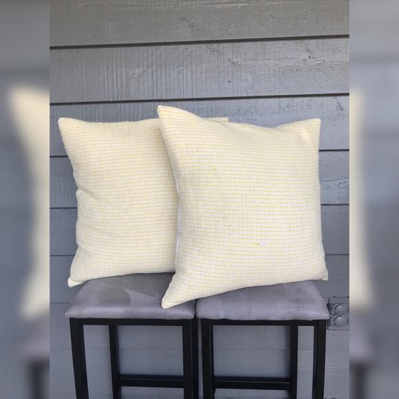 Miraculous Calvin Klein Throw Pillow Andrewgaddart Wooden Chair Designs For Living Room Andrewgaddartcom